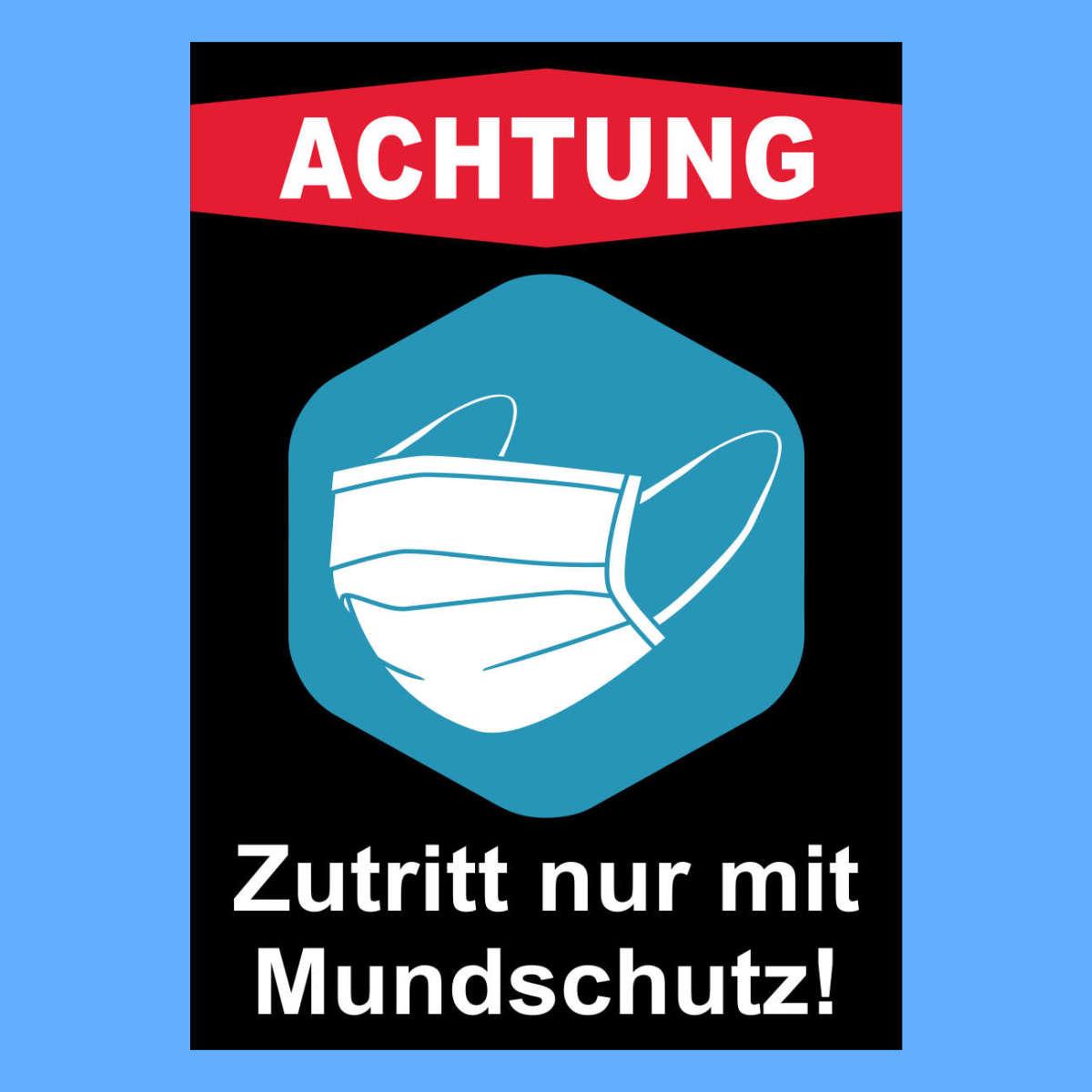 Mundschutz